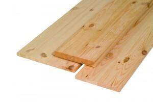 Massivholzplatte Kiefer  Standard Oberfläche...  800 x 200 x 18 mm