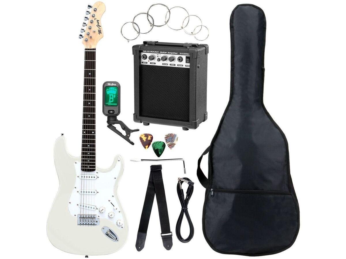 Bild 4 von McGrey Starter ST-Gitarrenset