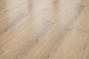 Classen Laminat Dekor Schatteneiche  1 Pack = 2,245 m²,  Megaloc Klicksystem