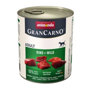 GranCarno Adult 6x800g