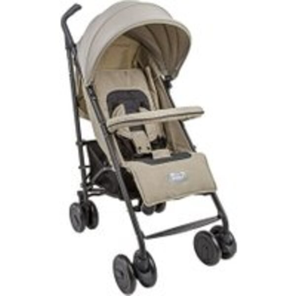 SMIKI move Buggy Olive