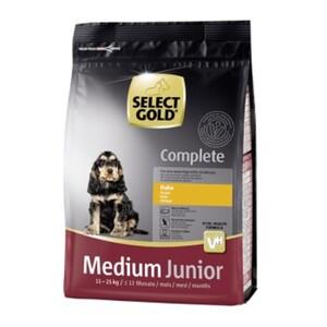 SELECT GOLD Complete Junior Medium