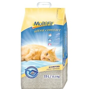 MultiFit ultra comfort