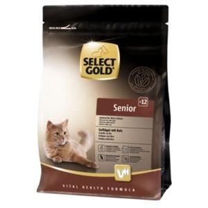 SELECT GOLD Senior Ageing