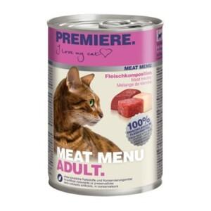 PREMIERE Meat Menu 6x400g