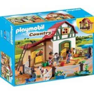 PLAYMOBIL® 6927 Country Ponyhof
