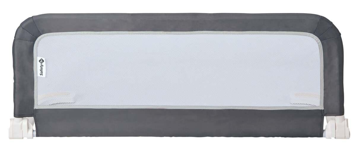 Bild 2 von Safety 1st              Tragbares Bettgitter, Grey Patches