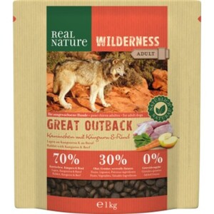 REAL NATURE WILDERNESS Great Outback