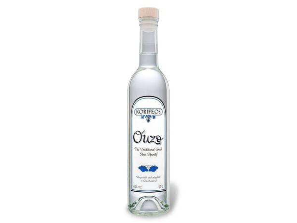 Korifeos Ouzo (0,5 l)