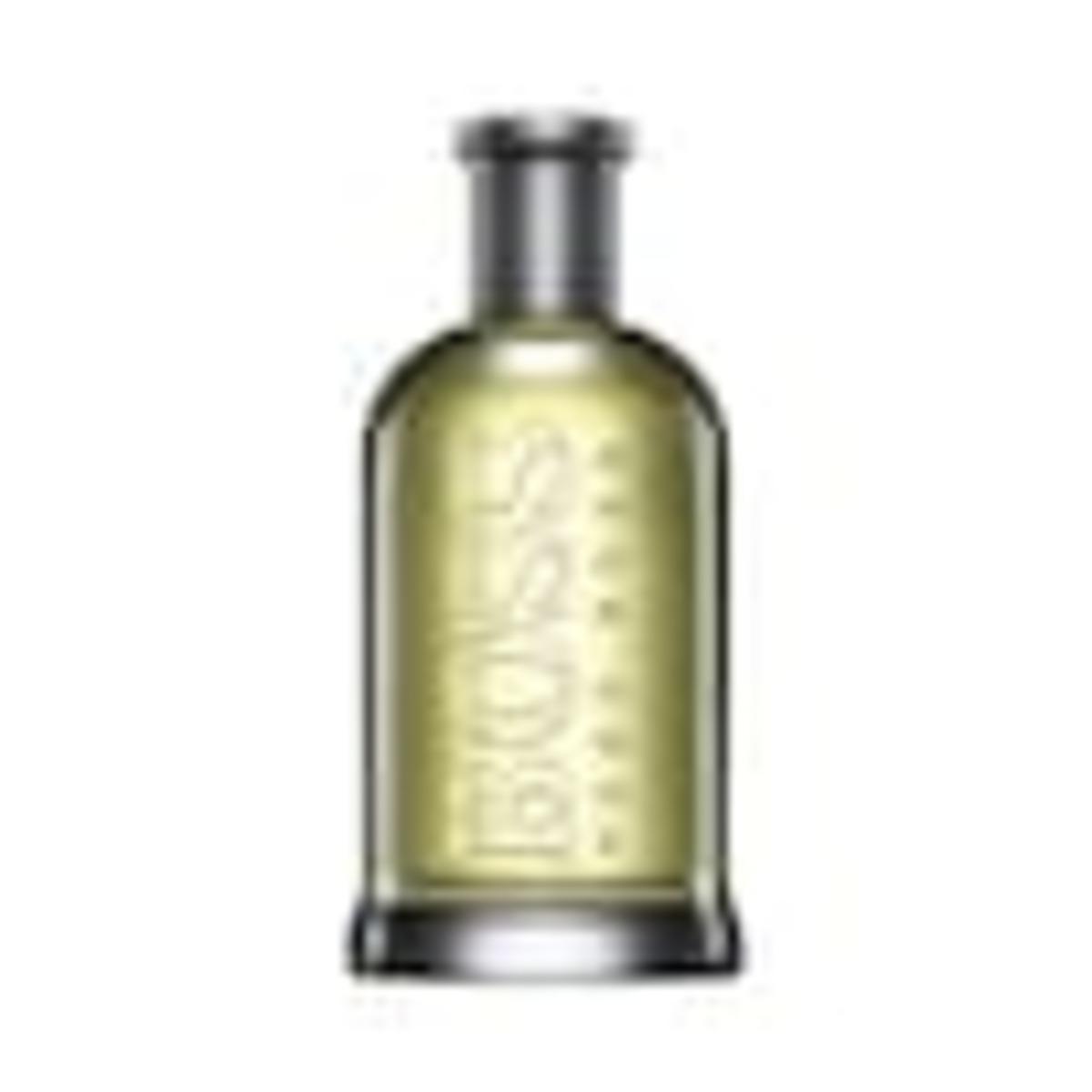 Bild 1 von Hugo Boss Boss Bottled  Eau de Toilette (EdT) 200.0 ml