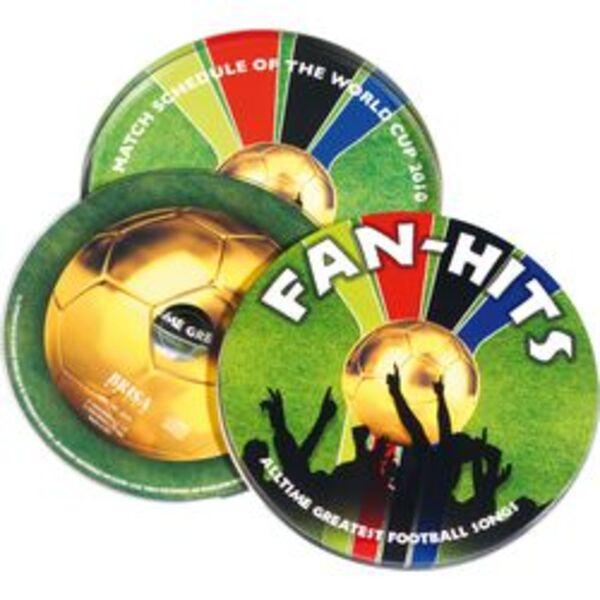 CD Fan-Hits