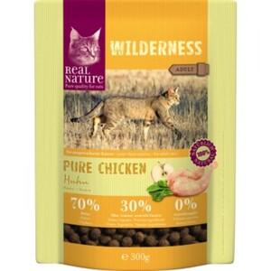 REAL NATURE WILDERNESS Adult Pure Chicken