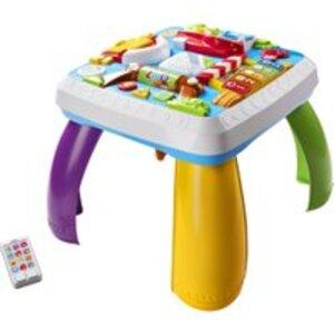 Fisher-Price Lernspass Spieltisch