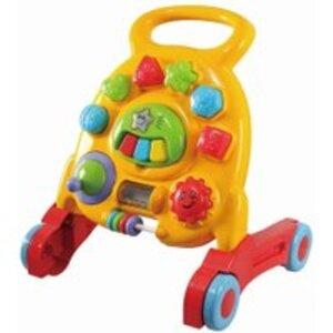SMIKI Baby Lauflernwagen