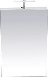 Spiegelschrank ca. 50x75x16cm inkl. Led