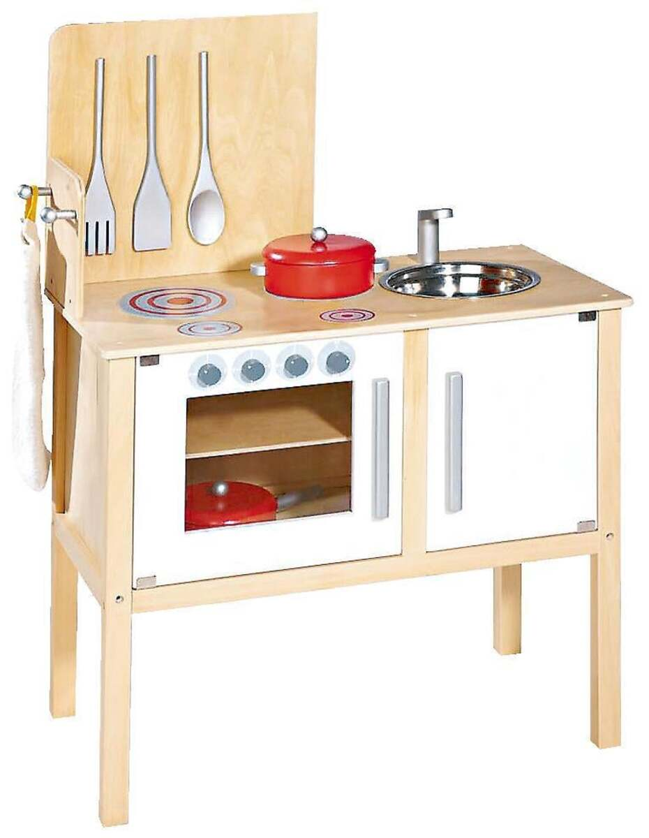 """Bild 1 von Pinolino Kombi-Küche """"Jette"""""""
