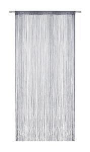 Fadenstore Franz in Grau, ca. 90/245cm