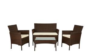 Garten-Sitzgruppe