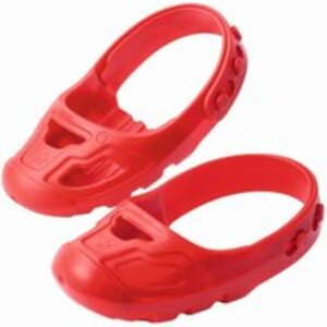 BIG Schuhschützer rot Größe 21 - 27