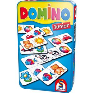 Domino Junior - Mitbringspiel
