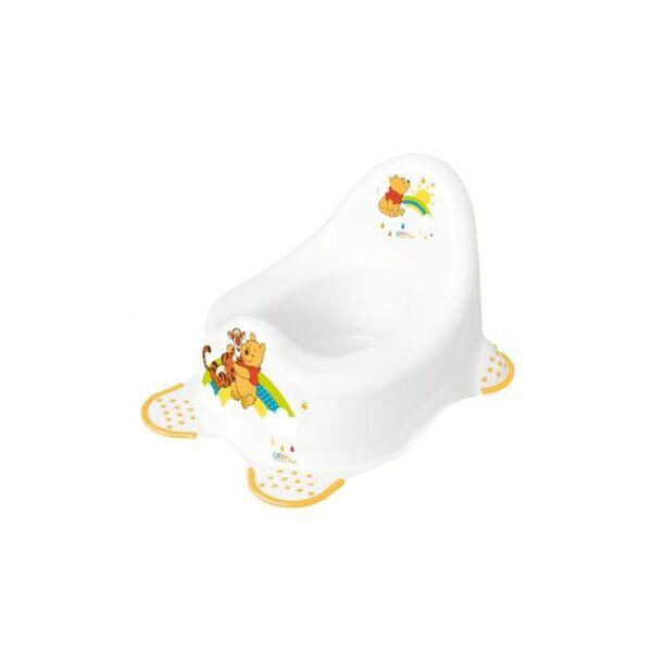 Töpfchen - Winnie Pooh - weiß