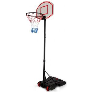 Basketball Korb Basketball Standkorb 165-205cm