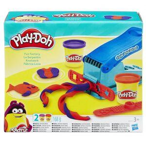 Play-Doh - Knetwerk - ab 3 Jahren