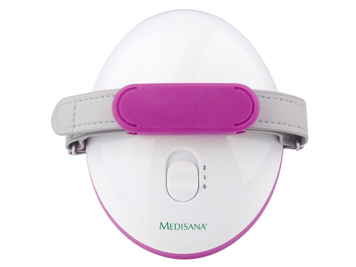 Bild 3 von MEDISANA Cellulite Massagegerät AC 850