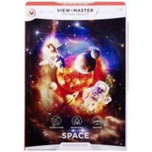 Mattel View Master Erweiterung Weltraum