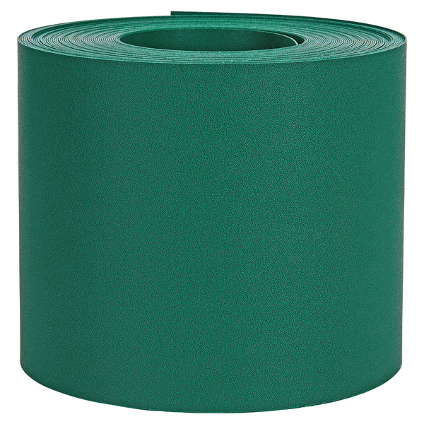 Sichtschutzstreifen grün 19 x 2510 cm