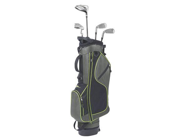 CRIVIT® Kinder Golf-Komplettset
