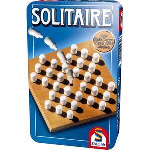 Solitaire - Mitbringspiel