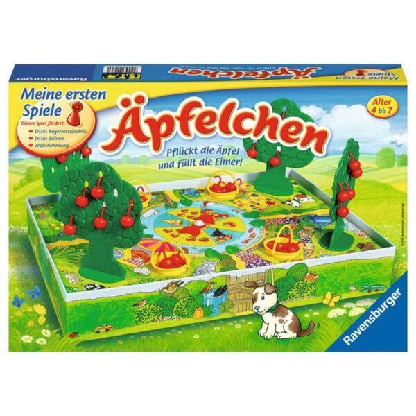 Äpfelchen von Meine ersten Spiele Ravensburger