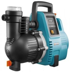 """Gardena Hauswasserautomat 4000/5E   inkl. Pumpenanschlusssatz 3/4"""""""