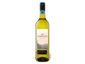 Spring Valley Chardonnay Kalifornien, Weißwein 2015