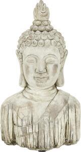 Buddhakopf Buddha aus Stein