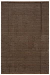 Rollo Woody ca. 100x180cm