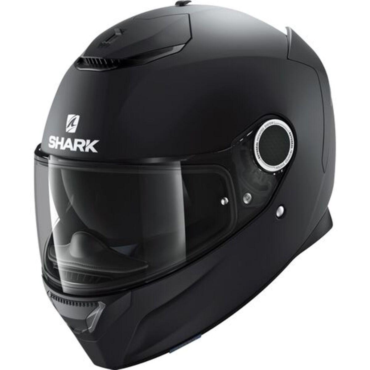 Bild 1 von Shark helmets            Spartan Blank Mat