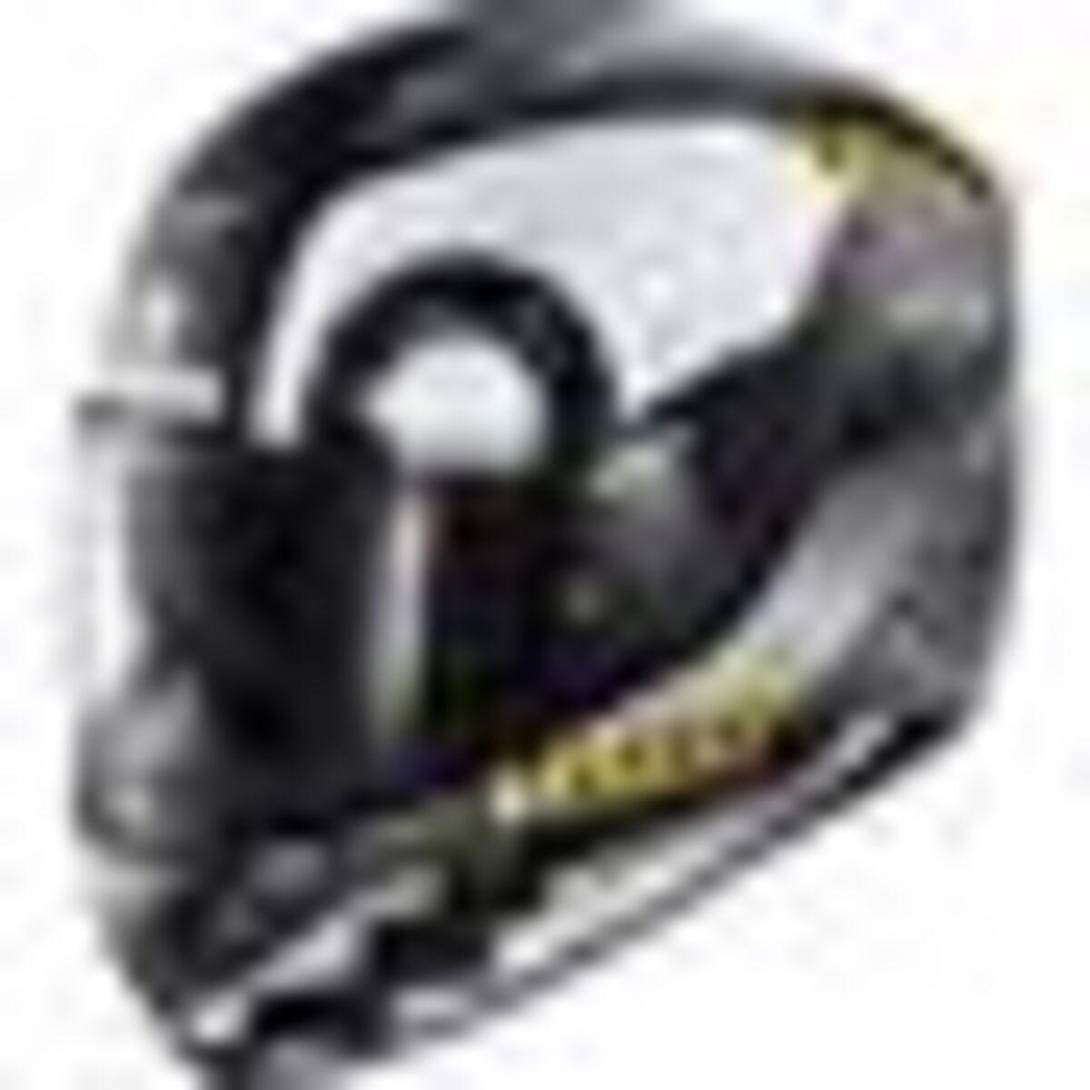 Bild 2 von Shark helmets            D-SKWAL Saurus Schwarz/Weiß/Grau Matt