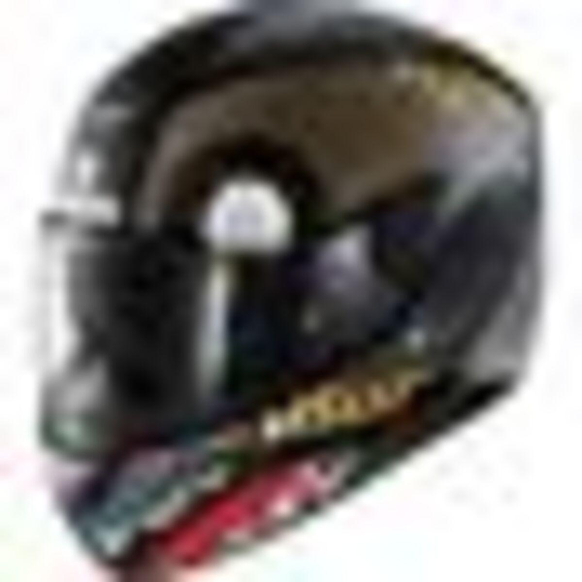 Bild 4 von Shark helmets            D-SKWAL Saurus Schwarz/Weiß/Grau Matt