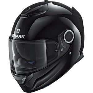 Shark helmets            Spartan Blank Black