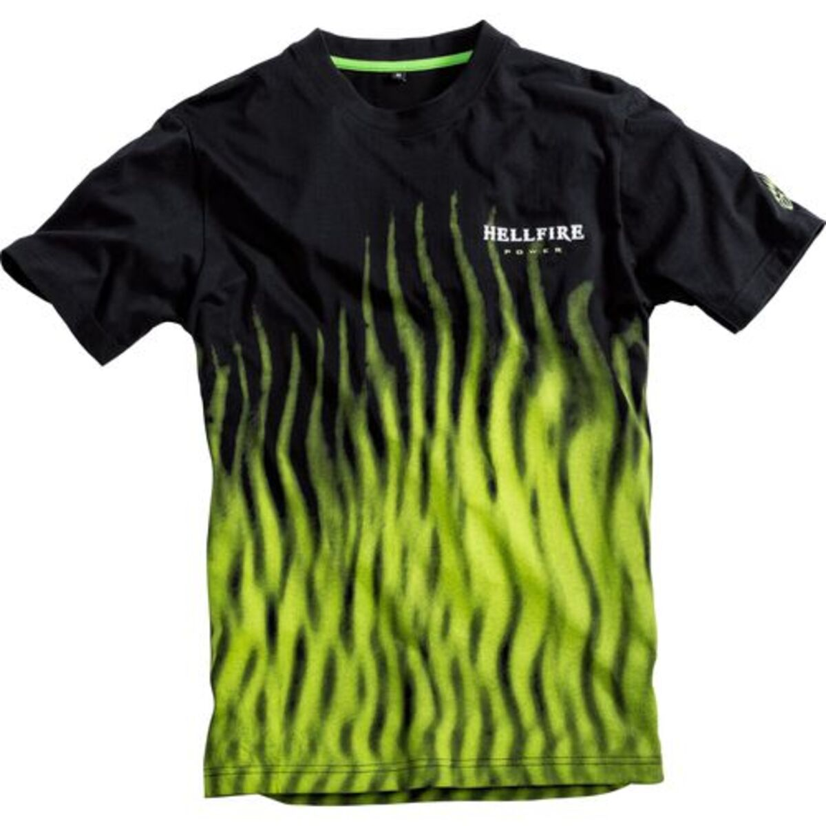 Bild 1 von Hellfire            T-Shirt 2.0 schwarz