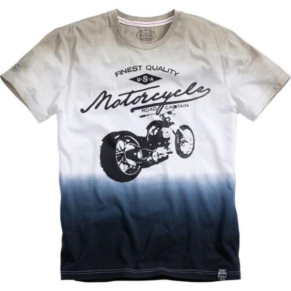 Spirit Motors            Klassik T-Shirt 3.0 weiß