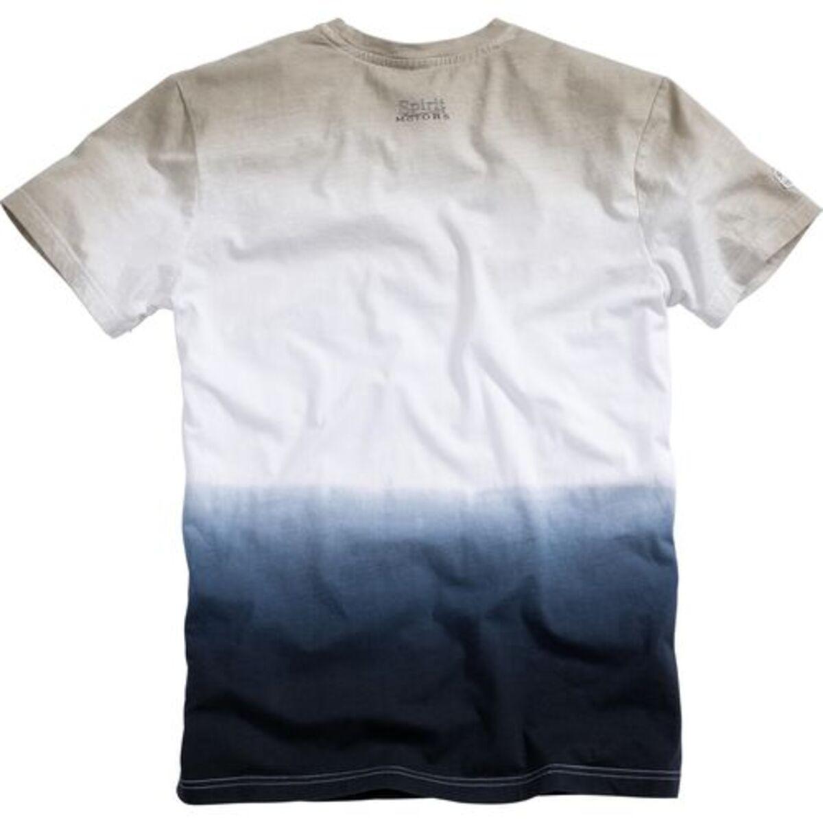 Bild 2 von Spirit Motors            Klassik T-Shirt 3.0 weiß