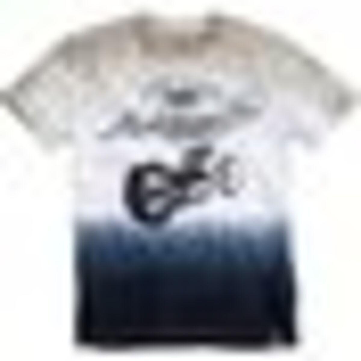 Bild 3 von Spirit Motors            Klassik T-Shirt 3.0 weiß