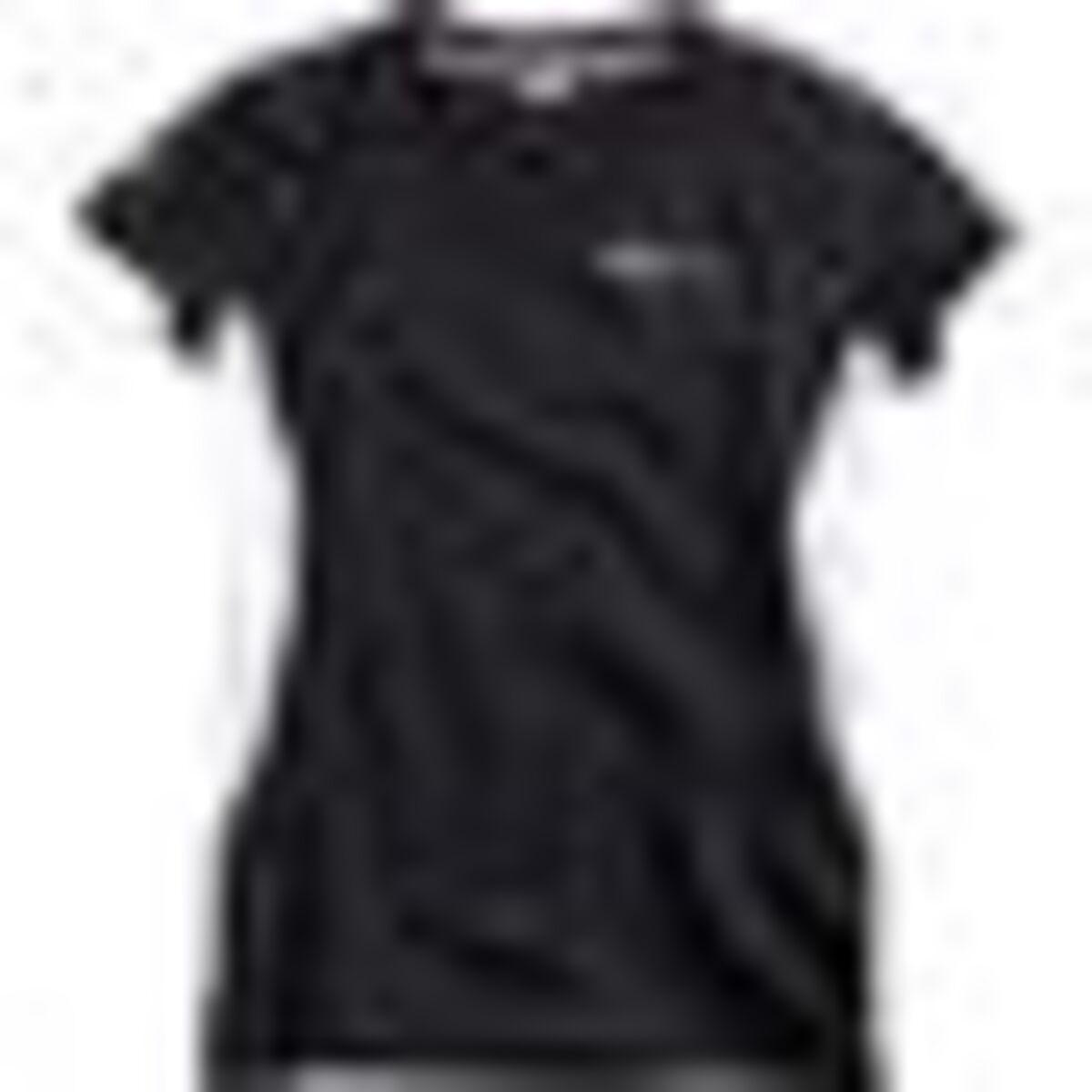 Bild 3 von FLM            Sports Damen T-Shirt 1.0 schwarz
