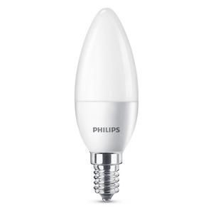 Philips - LED Kerze 40W E14