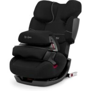 Cybex Autokindersitz Pallas-Fix Pure Black