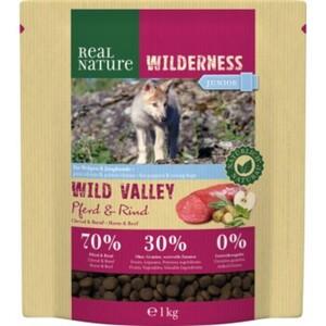 REAL NATURE WILDERNESS Junior Wild Valley Pferd & Rind