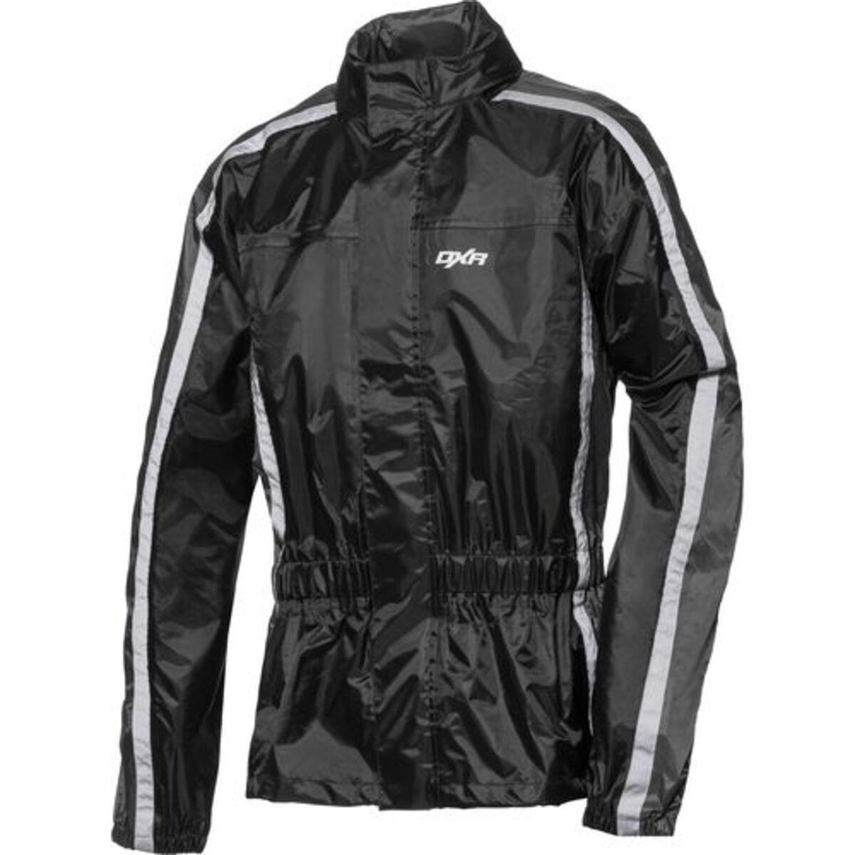 Bild 1 von Road            Textil Regenjacke 2.0 grau/schwarz